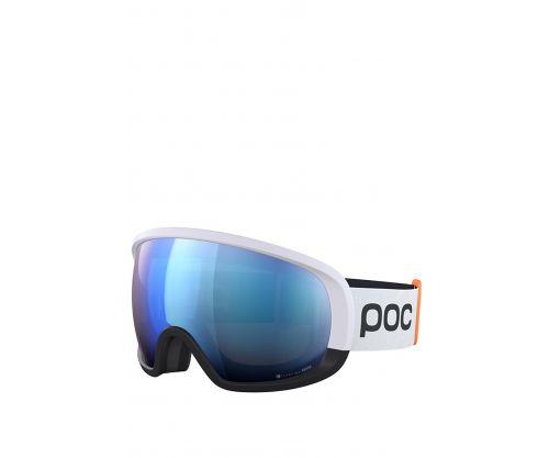 Fovea Clarity Comp