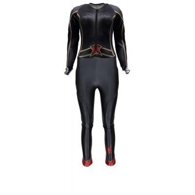 SPYDER Mädchen Marvel Performance GS Rennanzug