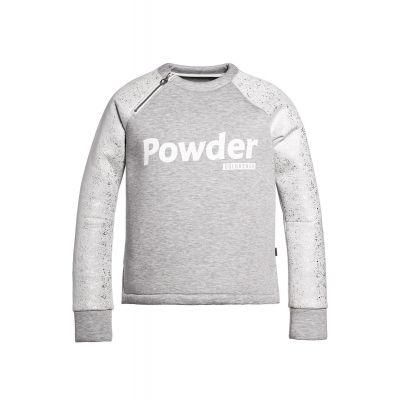 GOLDBERGH Polvero Sweater Damen Grau