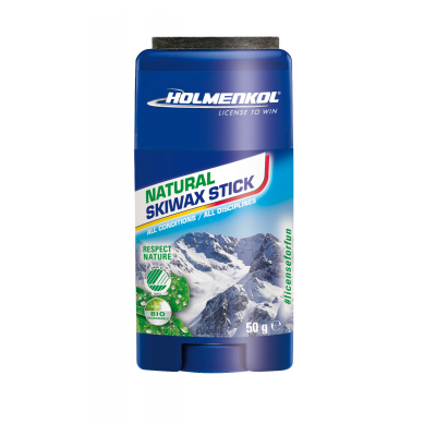 HOLMENKOL Natural Ski