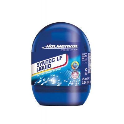 HOLMENKOL Syntec LF Liquid Flüssigwachs