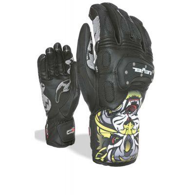 LEVEL Racing Handschuh SQ CF