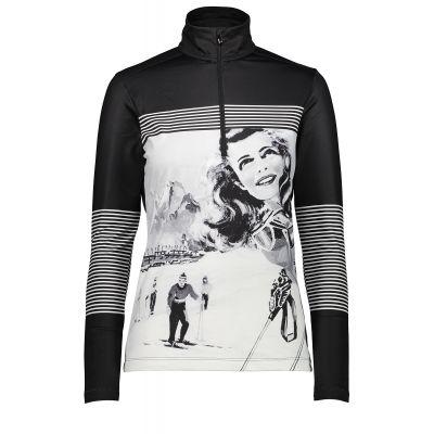 CAMPAGNOLO Damen Sweater Motiv
