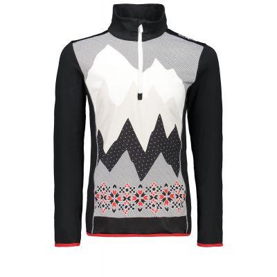 CAMPAGNOLO Girls Sweater nero