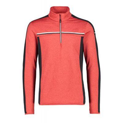 CAMPAGNOLO Herren Sweater Ferrari Melange