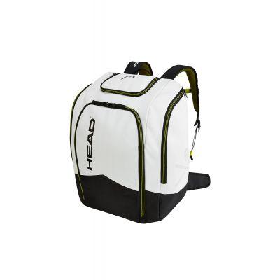 HEAD Rebels Racing Backpack S (50L) Weiß