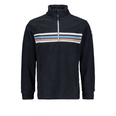 CAMPAGNOLO Boy Sweater Anthracite