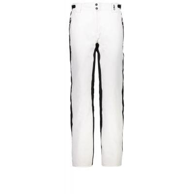 CAMPAGNOLO Damen Skihose Bianco Weiß