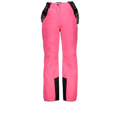 CAMPAGNOLO Kids Skihose pink