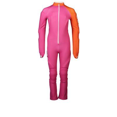 Skin GS Junior Rhodonite Pink/Zink Orange