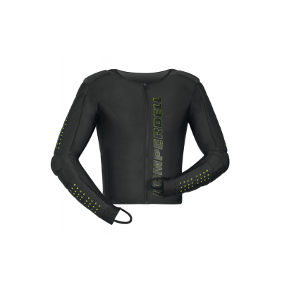 KOMPERDELL Full Protector Slalom Shirt Long