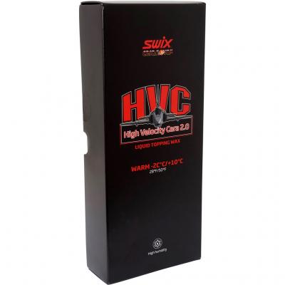 SWIX HVC 2.0 Warm