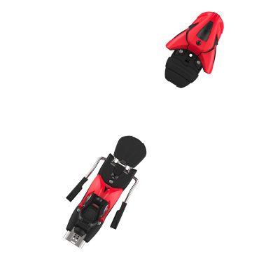ATOMIC Colt 12 Bindung red/black