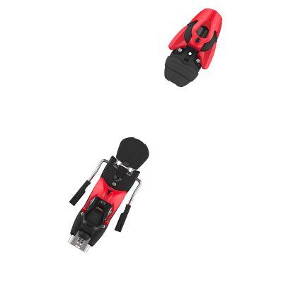ATOMIC Colt 10 Bindung red/black