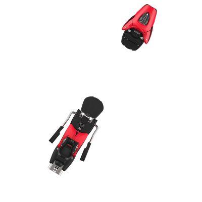 ATOMIC Colt 7 Bindung red/black