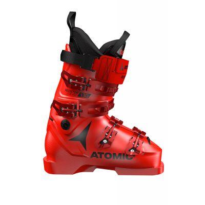 ATOMIC Redster Skischuh STI 110 red/black