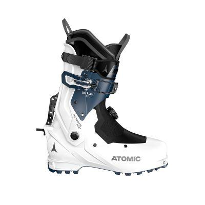 ATOMIC Backland Pro Damen Skischuh White/Dark Blue