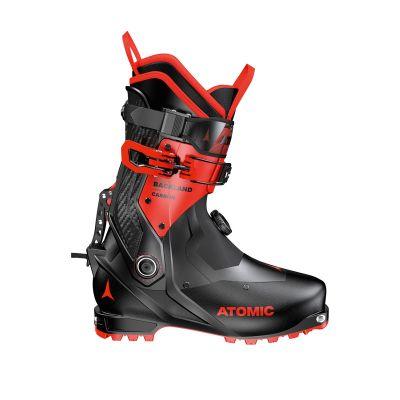 ATOMIC Backland Carbon Skischuh Black/Red