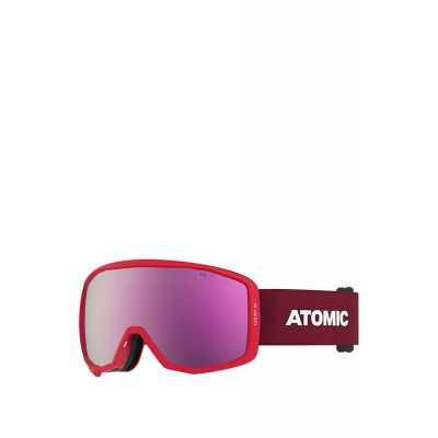ATOMIC Count  Junior 360° HD RS Red