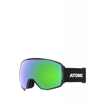 ATOMIC Count 360° HD RS Black