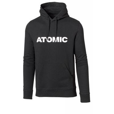ATOMIC RS Hoodie black