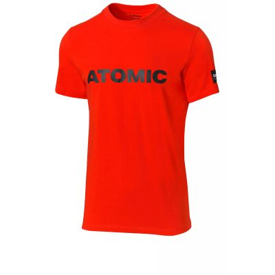 ATOMIC RS T-Shirt red