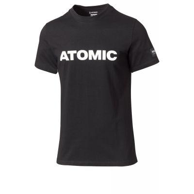 ATOMIC RS T-Shirt black