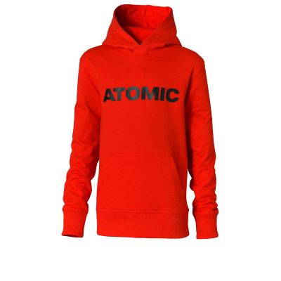 ATOMIC RS Kids Hoodie Red