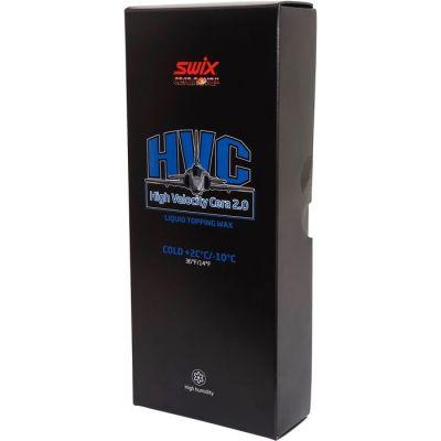 SWIX HVC 2.0 Cold
