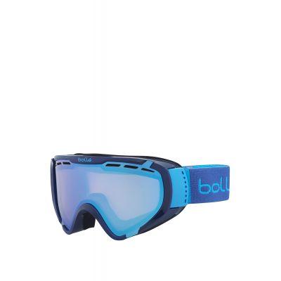 BOLLE Explorer Shiny Blue Skibrille