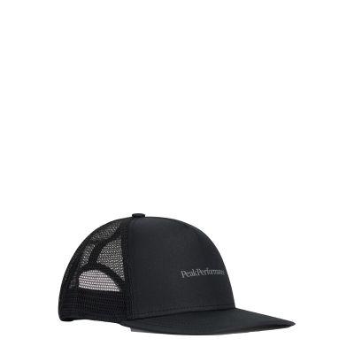 PEAK PERFORMANCE  Trucker Cap schwarz