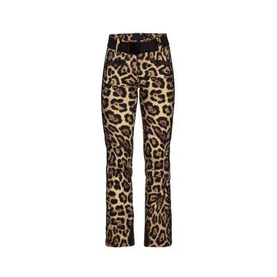 GOLDBERGH Damen Jaguar Skihose