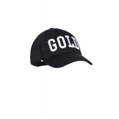 GOLDBERGH Indunn Cap Schwarz