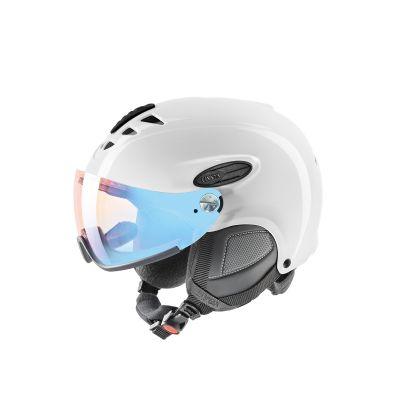 UVEX Ski Rennhelm 300 Vario
