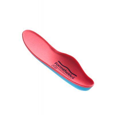 FORMTHOTICS Skischuh Einlagesohle Junior Rot