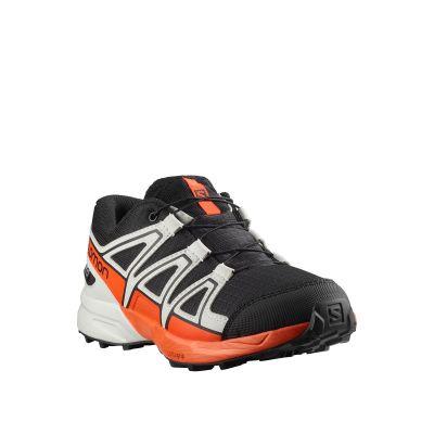 SALOMON Junior Schuh Speedcross CSWP (Cima Salomon Waterproof)