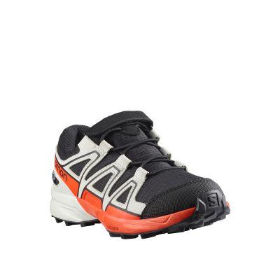 SALOMON Junior Schuh Speedcross CSWP (Clima Salomon Waterproof)