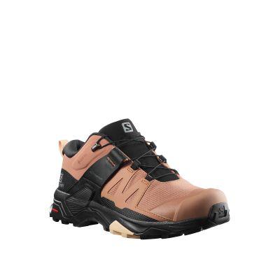 SALOMON Damen Schuh X Ultra 4 GORE TEX