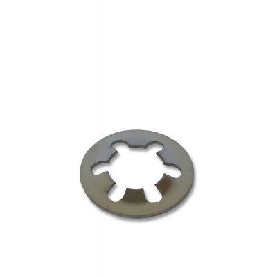 LEKI Sicherungsring für Alpinteller Ø 9,6 mm
