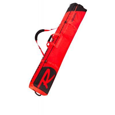 ROSSIGNOL Hero Ski Bag Wheeled 2/3 Paar 200