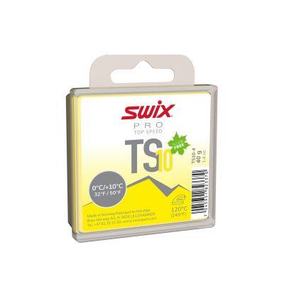 SWIX TS10-4 Yellow