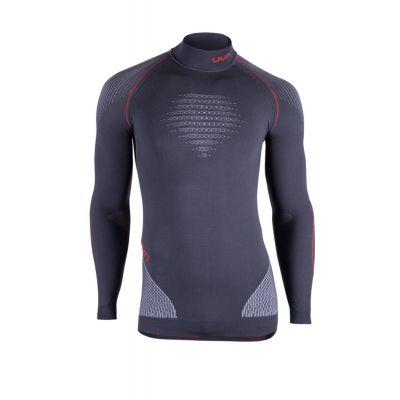 UYN Herren Evolutyon Sport Shirt Longsleeve Turtle Neck